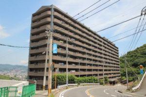 長崎市油木町の中古マンション