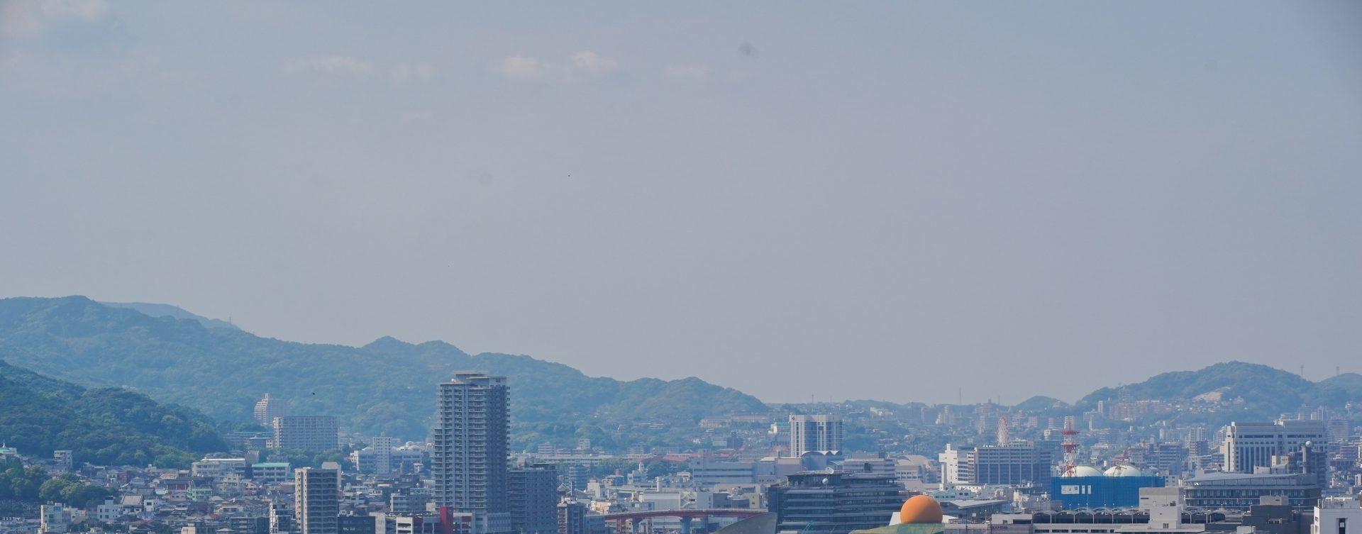 長崎市風景